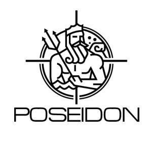 poseidon_整組logo