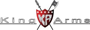 Logo_King Arms-20150908-171234424